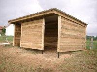 boxes el experto del descuento de boxes y cobertizos para caballos cobertizo para coche. Black Bedroom Furniture Sets. Home Design Ideas